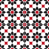 4330-20x20 cm Patterned Ceramic Tile